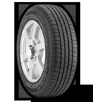 Energy Saver A/S Tires